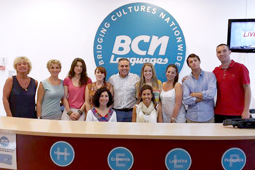 BCN LANGUAGES PALMA DE MALLORCA