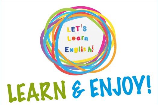 Learn english conversation work